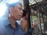 Экскурсия в змеином питомнике (Тайланд)