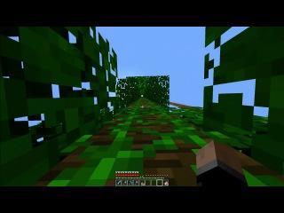 Minecraft 1.2.4 1 �����. ��� �� ������.