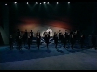 Riverdance - Heartland. Jean Butler & Michael Flatley