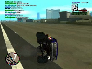 GTA San Andreas ����������� Dena � ���� (����� 6)